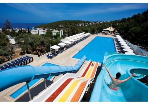 TURSKA LETO BODRUM ALL INCLUSIVE HOTELI