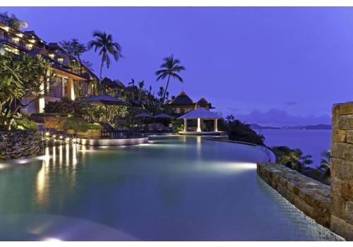 HOTEL WESTIN SIRAY BAY RESORT & SPA TAJLAND CENE