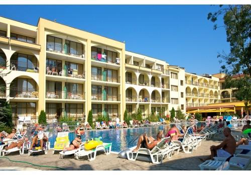 hotel yavor palace sunčev breg hoteli bugarska cene ponuda leto aranzmani