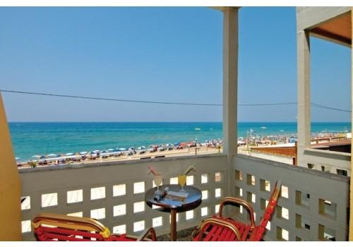 Hotel Zantina 2* Retimno Plaža
