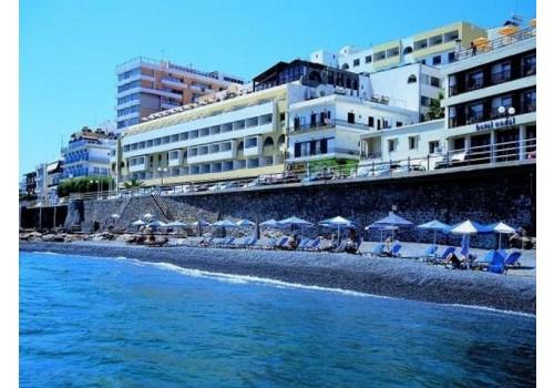 Hotel Hermes 4* - Agios Nikolaos / Krit - Grčka leto