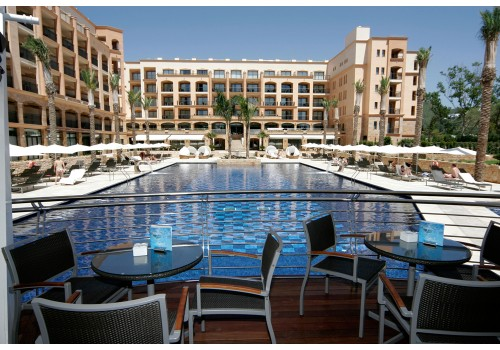 SPANIJA ARANZMANI LUX HOTELI CENE AVIONOM