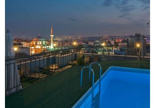 HOTEL LALELI GONEN ISTANBUL CENOVNIK