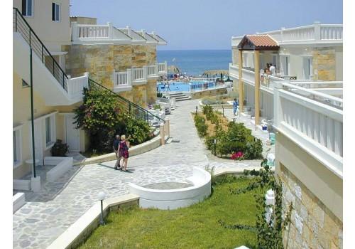 Hotel Jo An Beach 4* - Adelianos Kampos / Retimno / Krit - Grčka leto