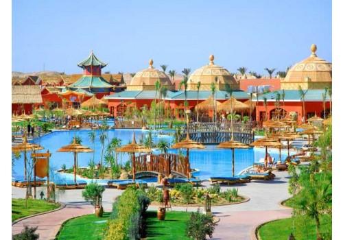 leto 2016 Egipat Hurgada hoteli