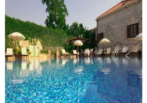 Dubrovnik Dalmacija hoteli aranžmani