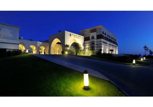 HOTEL KEMPINSKI THE DOME BELEK TURSKA LETOVANJE AVIONOM ARANŽMANI CENE