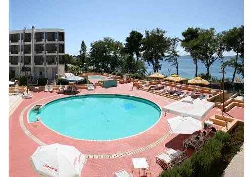 putovanje Zadar Dalmacija hoteli