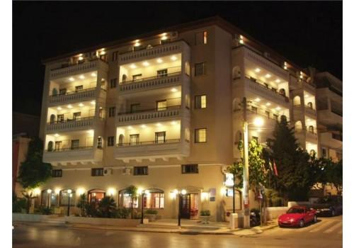 KRIT LAST MINUTE HOTEL ELINA