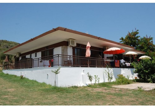 Kuća Griavas Sykia Sitonija letovanje Grčka