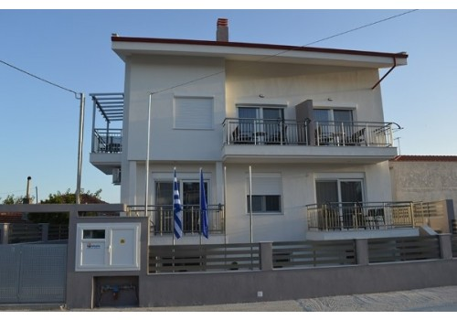 Kuća Utopia Nikiti Sitonija Grčka More Letovanje