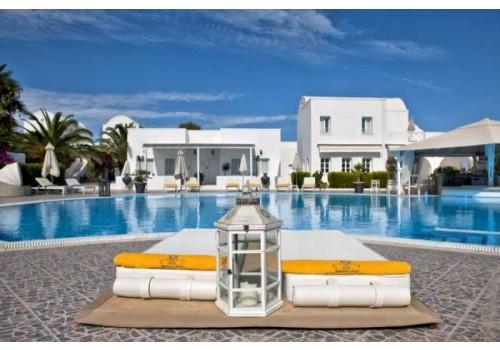 SANTORINI LAST MINUTE LETOVANJE GRČKA HOTELI CENE ARANŽMANA