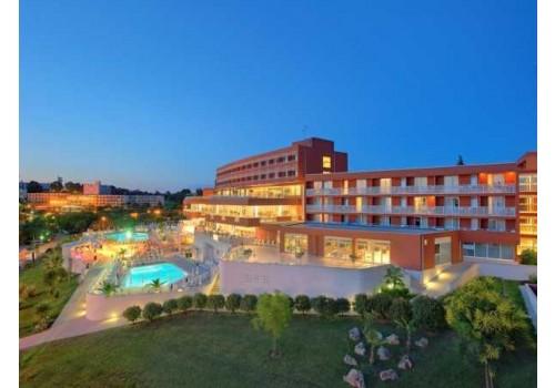 aranžmani Poreč Istra hoteli ponuda
