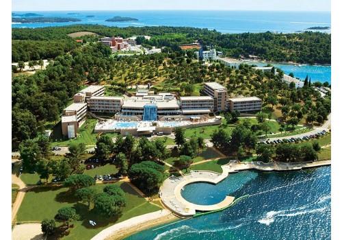 putovanje aranžmani Poreč Istra hoteli
