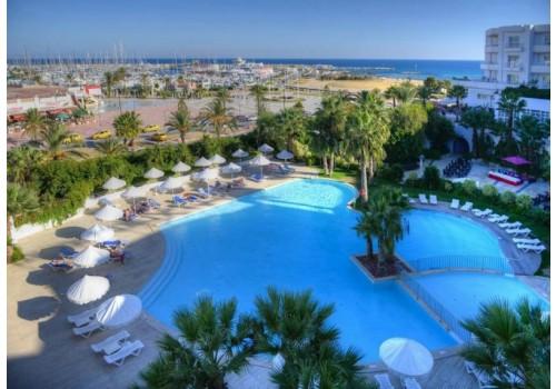HOTEL LAICO HAMMAMET Jasmin Hamamet Tunis