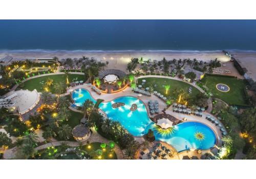 Ujedinjeni arapski Emirati Fudžejra leto najbolji aranzmani daleke destinacije