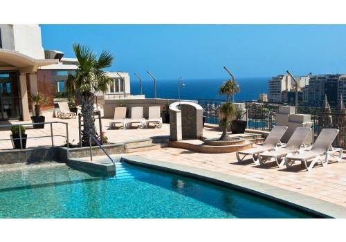 Le Meridien Malta Malta avionom hoteli ponuda