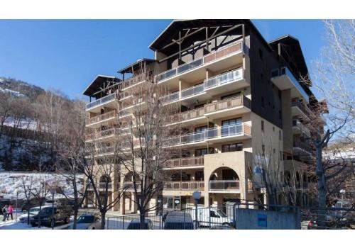 Le Signal du Prorel zima serre Chevalier zimovanje Francuska skijanje odmor smeštaj