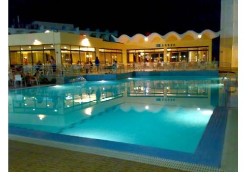HOTEL EVI GRČKA RODOS CENE AVIONOM