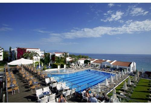 Hotel Sentido Louis Plagos Beach 4* - Cilivi / Zakintos - Grčka avionom