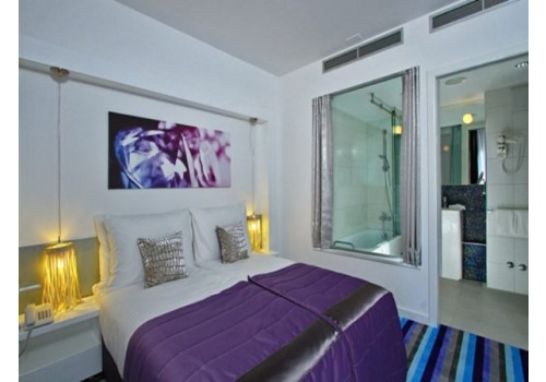 hoteli Split Dalmacija ponuda