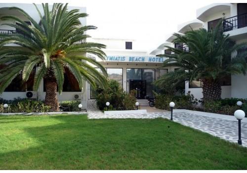 Hotel Lymiatis Beach aranžmani avionom Karpatos