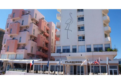 KIPAR - CYPRUS LETO PUTOVANJE LETOVANJE HOTELI