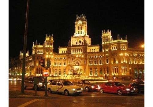 Madrid uskršnje putovanje avionom cene ponuda