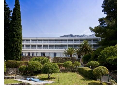 hoteli Brela Dalmacija aranžmani