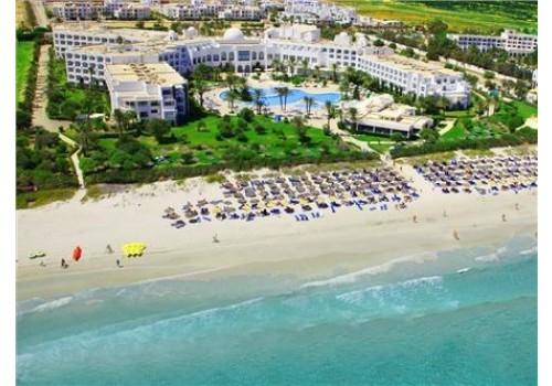 hotel mahdia palace and thalasso tunis dreamland