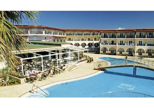 Hotel Majestic Spa 4* - Laganas / Zakintos - Grčka aranžmani