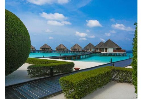 aranžmani Maldivi hoteli