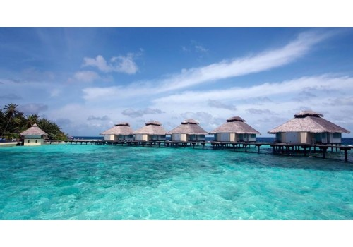 HOTEL ELLAIDHOO MALDIVES BY CINNAMON MALDIVI