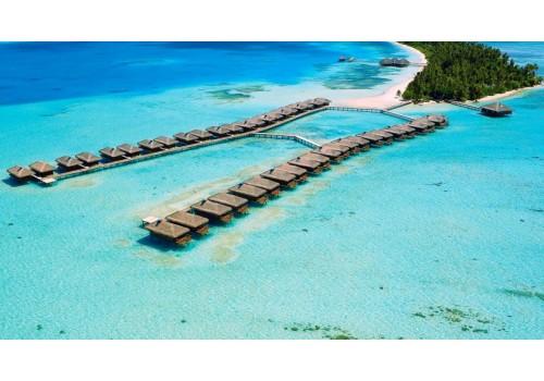 hoteli Maldivi letovanje