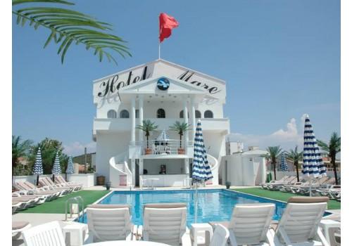 HOTEL MARE SARIMSAKLI TURSKA LETOVANJE