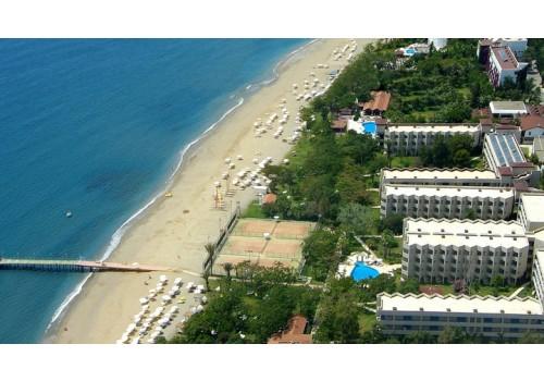HOTEL MARITIM CLUB ALANTUR 5* - Alanja / Turska