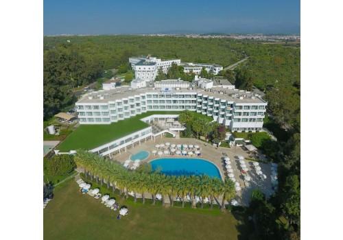 Maritim Hotel Saray Regency Side Spolja