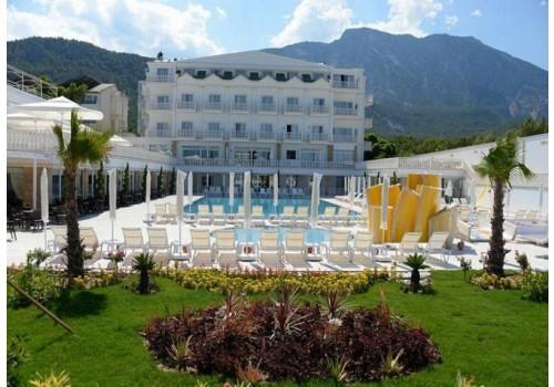Maya beach Imperial hotel leto 2019 last minute akcija Kemer Beldibi turska