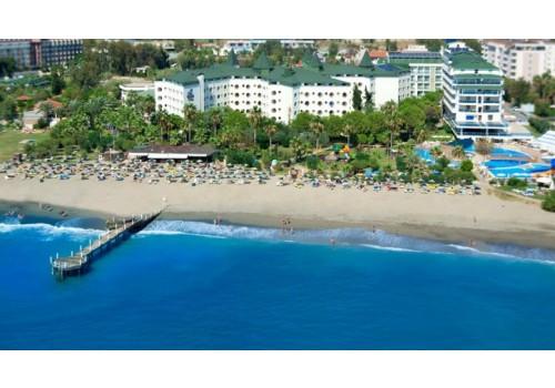 Hotel MC Beachpark Turska Alanja leto letovanje ponuda hoteli slike last minute