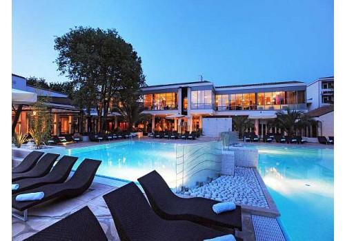 Umag Istra hoteli ponuda