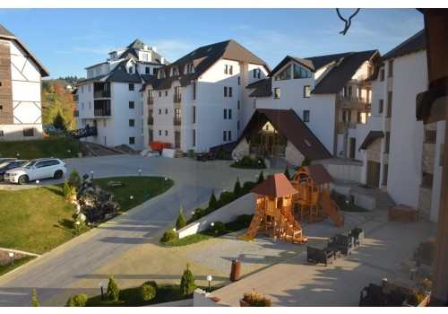 Depadans Milmari Resort Wellness Spa Kopaonik skijanje zimovanje cene