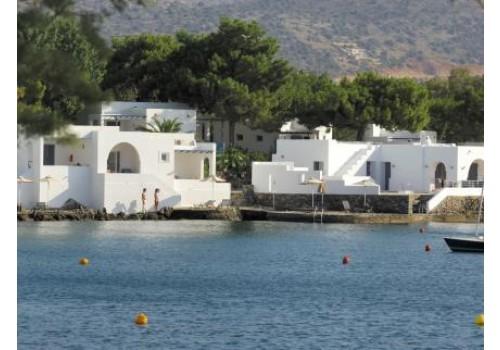 Hotel Minos Beach ArtHotel 5* - Agios Nikolaos / Krit - Grčka aranžmani