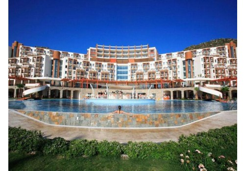 BODRUM HOTELI PONUDA LETO TURSKA AVIO