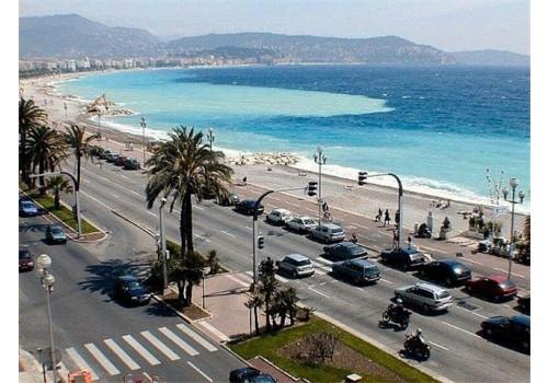 Italija Francuska Španija autobusom Prvi maj Uskrs