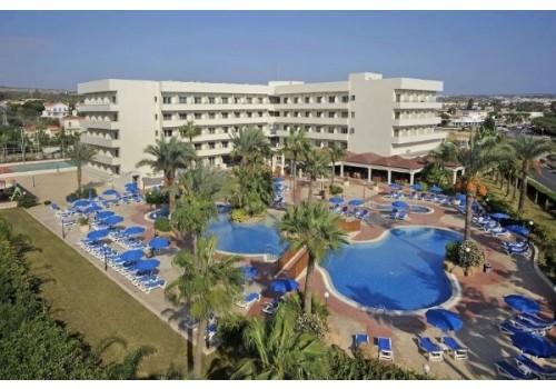 Nissiana Hotel & Bungalows Aja Napa Kipar more letovanje paket aranžman