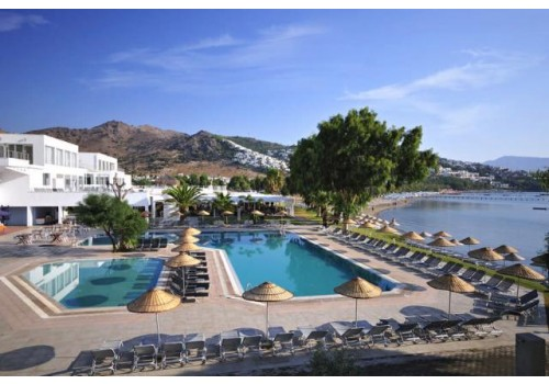 TURSKA LETO 2016 BODRUM HOTELI CENE