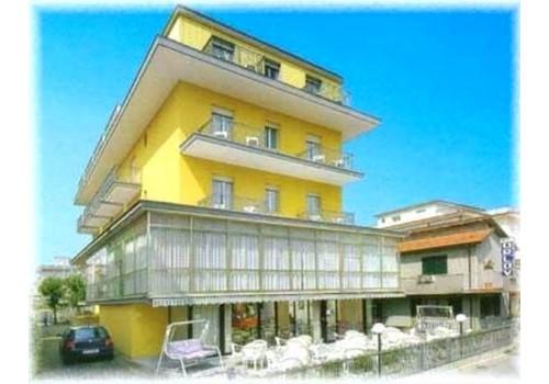 aranžmani hoteli Rimini Italija ponuda
