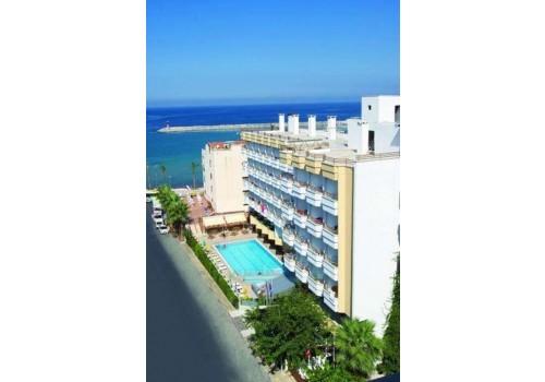 HOTEL PALM KUSADASI TURSKA FOTOGRAFIJE