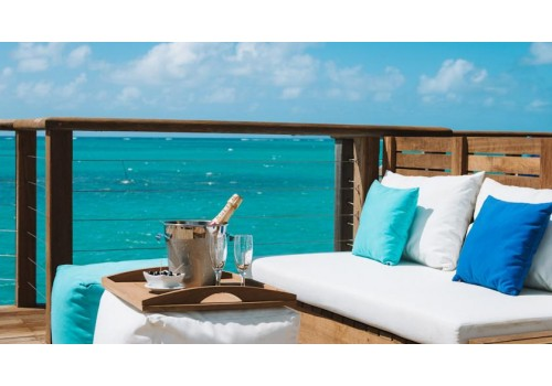 hoteli Mauricijus leto 2016