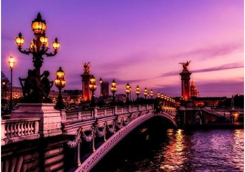 Pariz Prvi Maj Avionom cena aranžman izleti